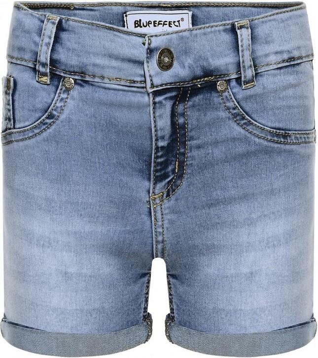Blue Effect Mädchen Jeans-Short light blue NORMAL