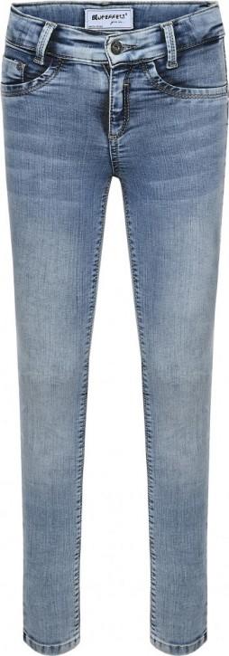 Blue Effect Mädchen Ultrastretch Jeans light blue SUPER SLIM