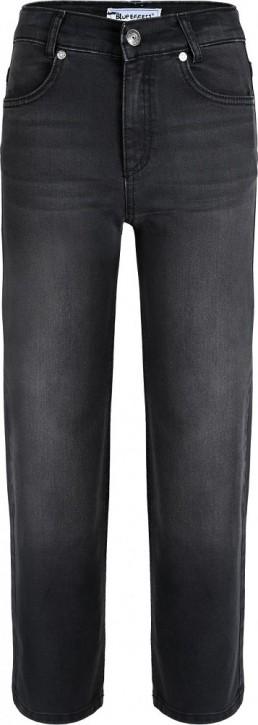Blue Effect Mädchen Wide Leg Jeans black NORMAL