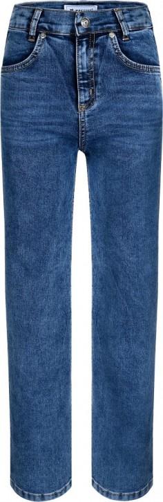 Blue Effect Mädchen Wide Leg Jeans medium blue NORMAL