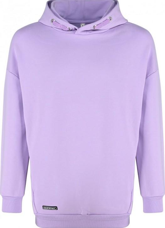 Blue Effect Mädchen Kapuzen-Sweat-Shirt / Hoodie violett 152