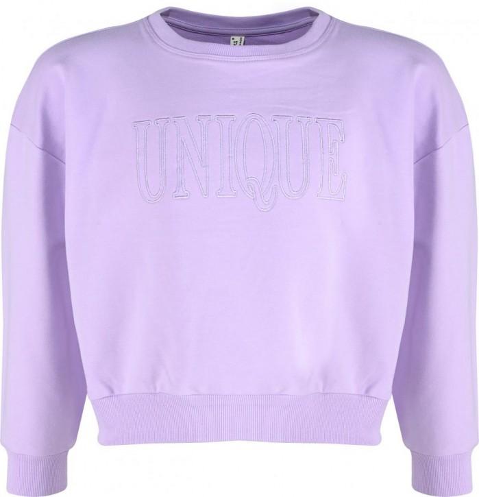 Blue Effect Mädchen Sweater UNIQUE violett