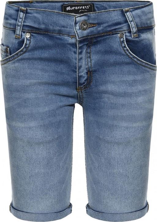 Blue Effect Jungen Jeans-Short/Bermuda medium blue NORMAL