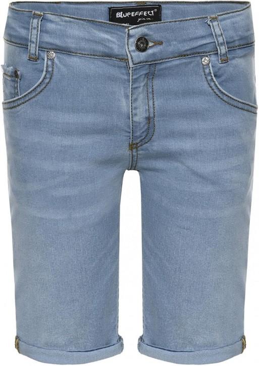 Blue Effect Jungen Jeans-Short/Bermuda light blue SLIM
