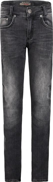 Blue Effect Jungen Ultrastretch Jeans black SUPER SLIM