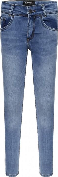 Blue Effect Jungen Ultrastretch Jeans light blue SUPER SLIM
