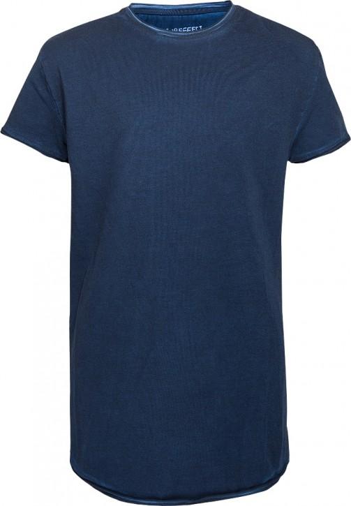 Blue Effect Jungen Long T-Shirt nachtblau