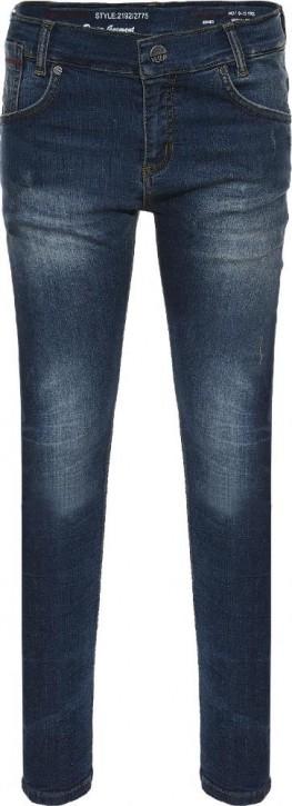 Blue Effect Jungen Ultrastretch Jeans blue used NORMAL