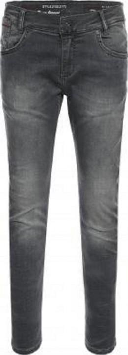Blue Effect Jungen Ultrastretch Jeans grey used SLIM