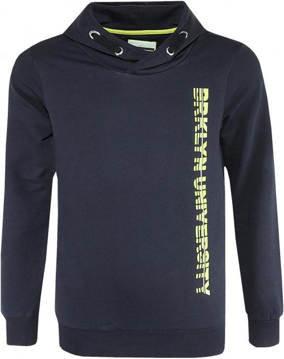 Blue Effect Jungen Kapuzen-Sweat-Shirt/Hoodie BRKLYN nachtblau