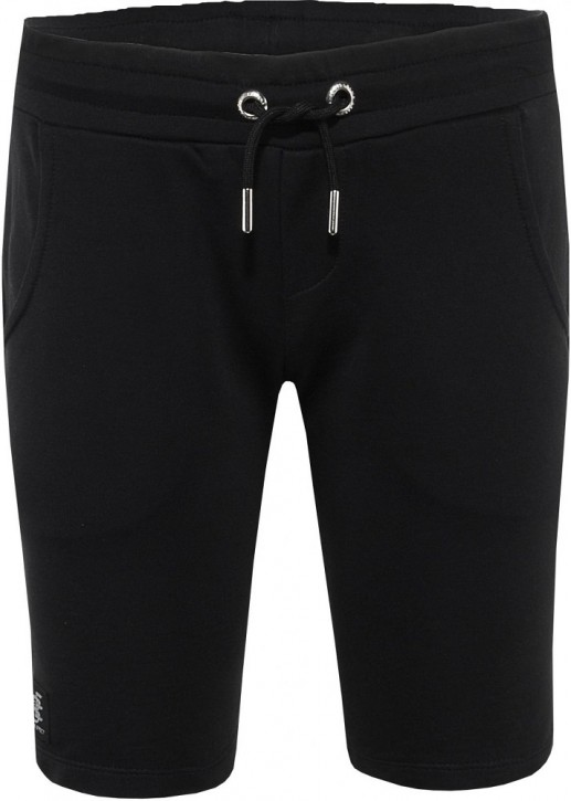 Blue Effect Jungen Sweat-Short/Bermuda schwarz