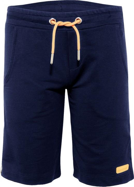 Blue Effect Jungen Sweat-Short/Bermuda Seitenstreifen nachtblau