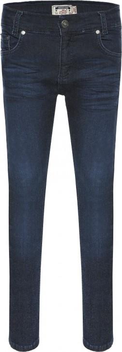 Blue Effect Jungen Ultrastretch Jeans dark blue SLIM