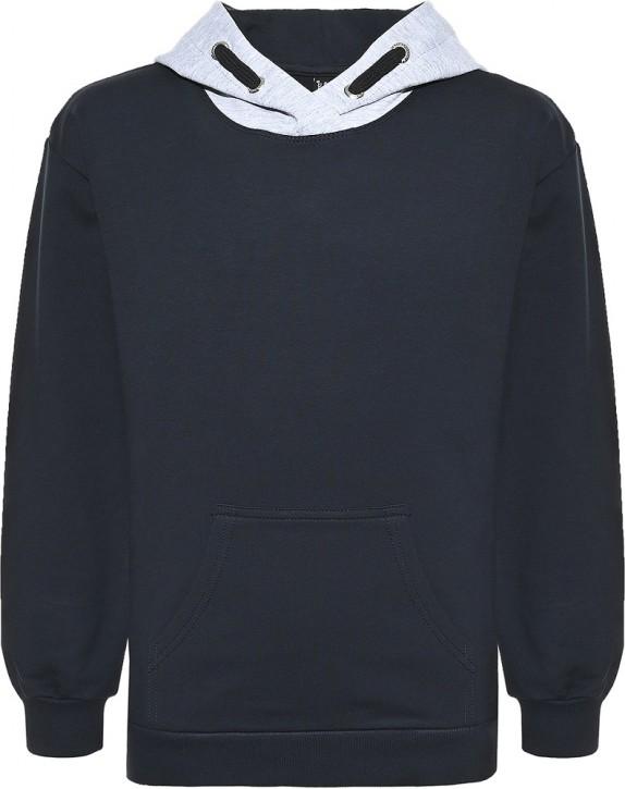 Blue Effect Jungen Kapuzen-Sweat-Shirt/Hoodie nachtblau  used