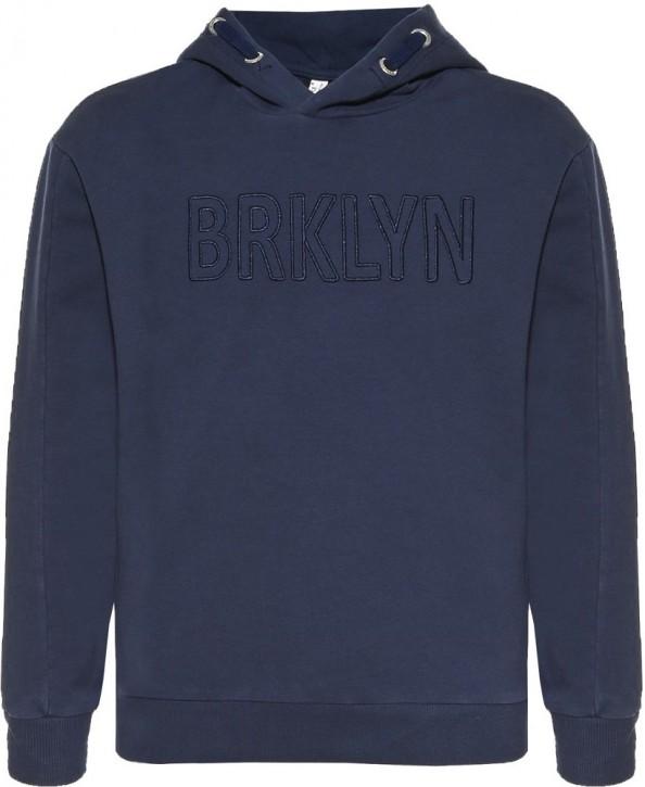Blue Effect Jungen Kapuzen-Sweat-Shirt/Hoodie BRKLYN dunkelmarine used