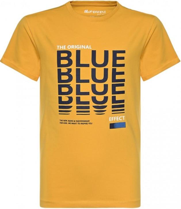 Blue Effect Jungen T-Shirt BLUE EFFECT kürbis