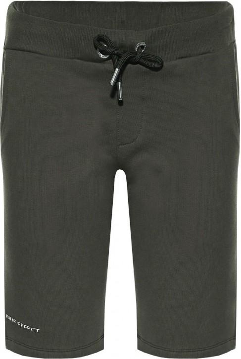 Blue Effect Jungen Sweat-Short/Bermuda dunkelgrün