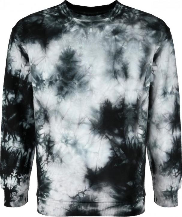 Blue Effect Jungen Sweat-Shirt/Sweater schwarz batik