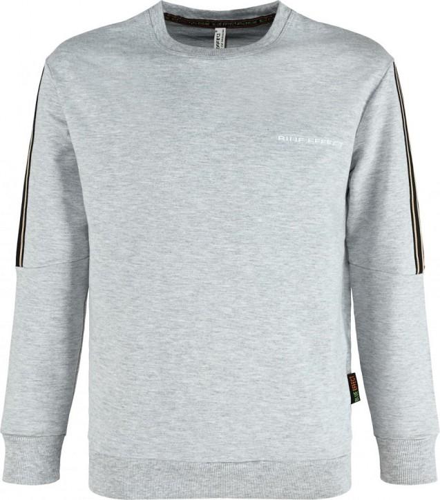 Blue Effect Jungen Sweat-Shirt/Sweater grau melange