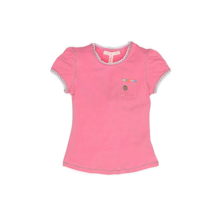 Mim-Pi T-Shirt powder-pink