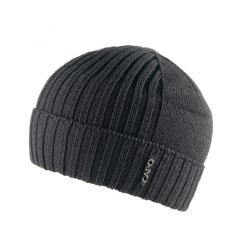 CAPO Beanie/Mütze antrazit