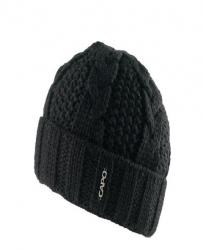 CAPO Beanie/Mütze schwarz