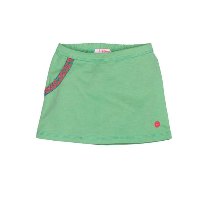 Mim-Pi Sweat-Rock mint green