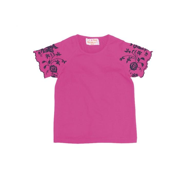 Mim-Pi T-Shirt pink