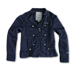 Vingino Jacke Marbel dark blue