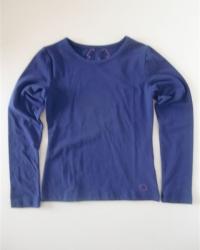 CKS Basic - Langarmshirt / Longsleeve hannah deep blue