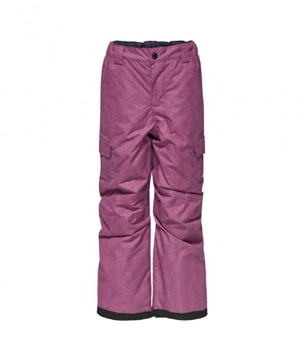 Lego Wear Tec Kinder Skihose PING bordeaux