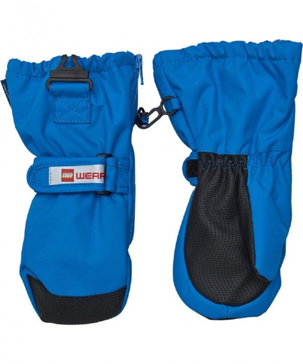 Lego Wear Tec Kinder Faust-Handschuhe Andrew blue