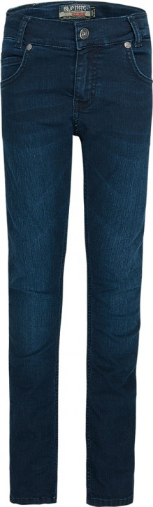 Blue Effect Jungen Ultrastretch Jeans blue denim SLIM
