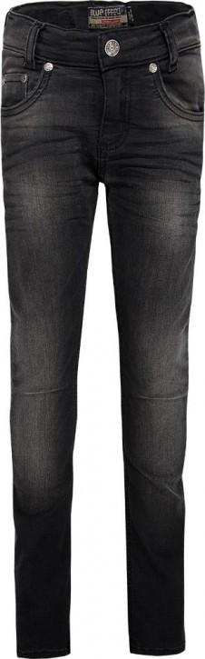 Blue Effect Jungen Ultrastretch Jeans black denim SUPER SLIM