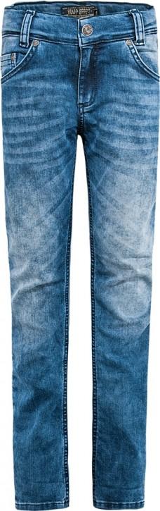 Blue Effect Jungen Skinny Jeans light washed NORMAL