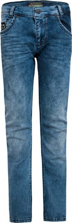 Blue Effect Jungen Skinny Jeans light blue NORMAL