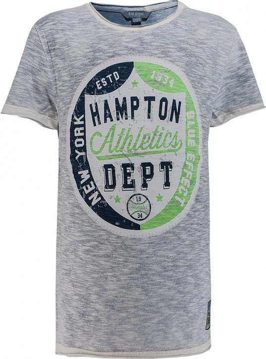 Blue Effect Jungen T-Shirt HAMTON ATHLETICS dunkelmarine