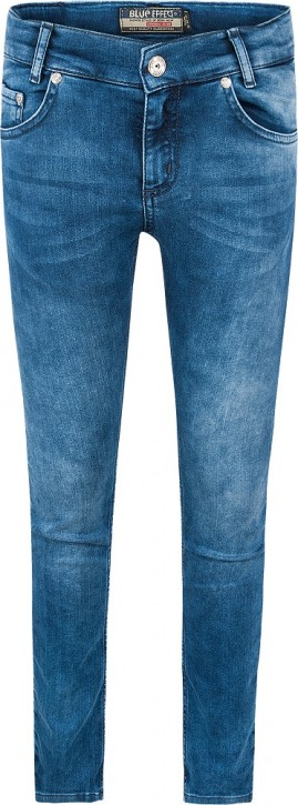 Blue Effect Jungen Jeans Skinny blue denim SLIM
