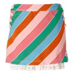 Muy Malo Rock Streifen multicolor