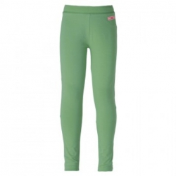Muy Malo Basic-Legging deep grass