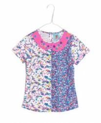 Mim-Pi T-Shirt floral