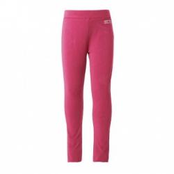 Muy Malo Basic Legging hot pink