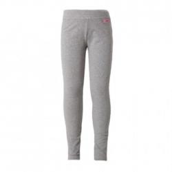 Muy Malo Basic Legging grey melange