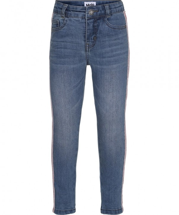 Molo Mädchen Jeans ANASTASIA cool washed