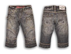 RETOUR Jeans Bermuda Devlin blue denim