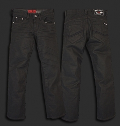 RETOUR Jeans Brody black denim