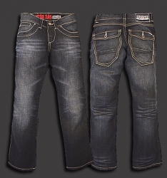 RETOUR Jeans Gavino blue denim