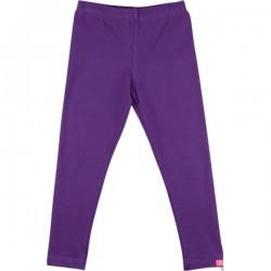 Kiezel-tje Legging purple