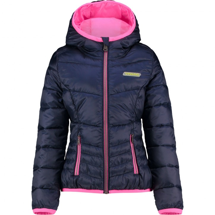 Vingino Stepp-Jacke TIENNA dark blue