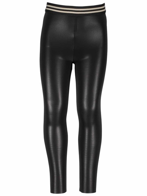 LIKE FLO Rubber Legging black